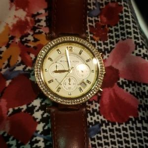 Genuine Michael Kors watch